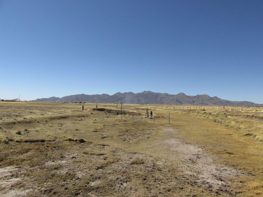 carancas crater 2014