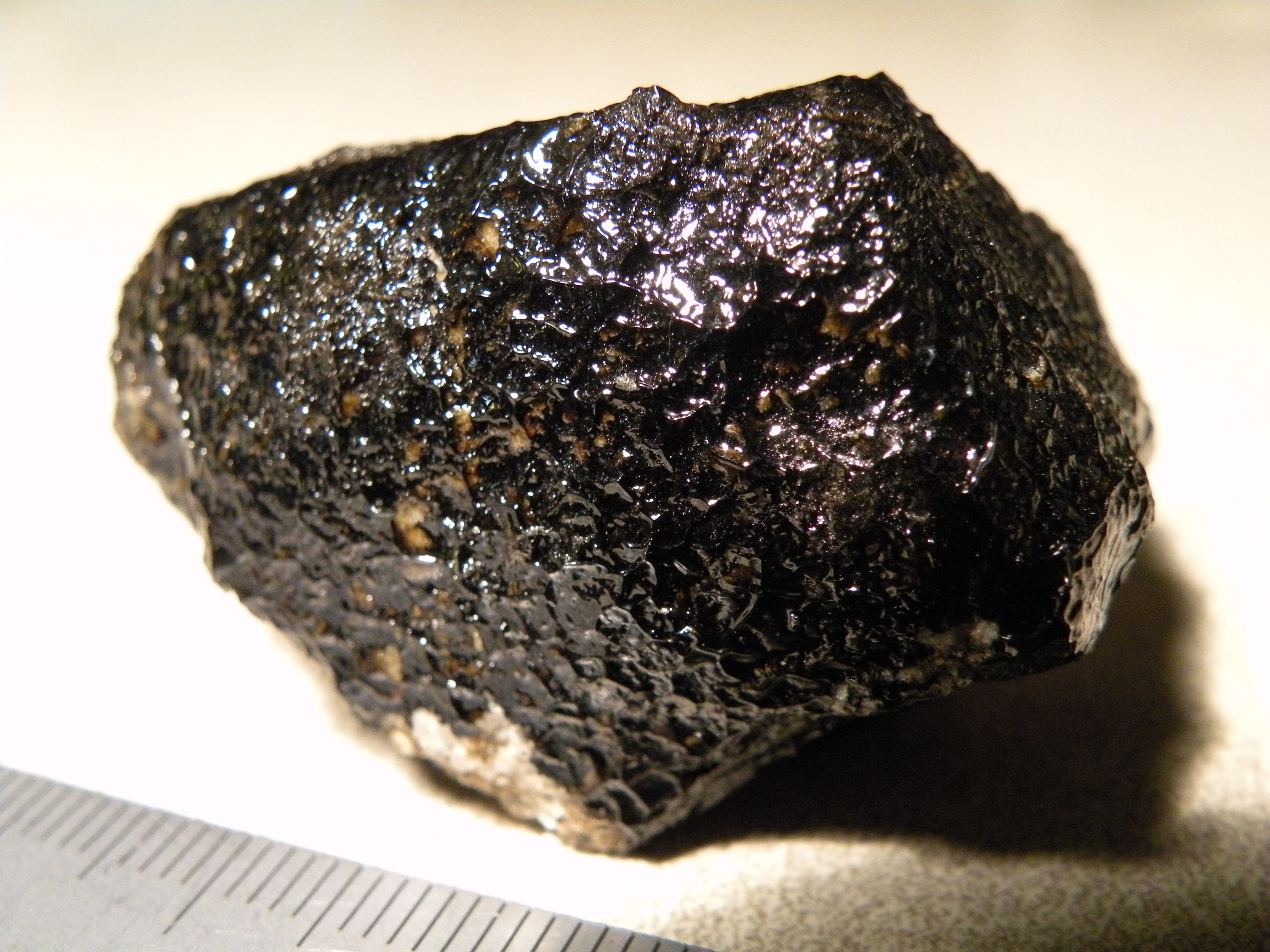 Meteorite Gallery  Photos  Information  Hunting  Research